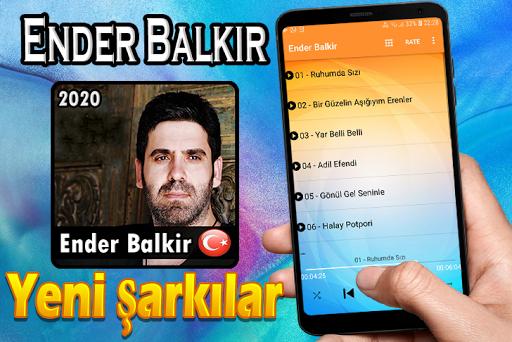 Ender Balkir 2020: capturas de pantalla de Ruhumda Siziu00a0 1