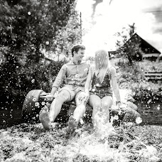 Wedding photographer Sergey Moshkov (moshkov). Photo of 05.07.2017