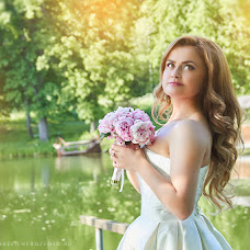 Wedding photographer Margarita Rozinkevich (rozinkevich). Photo of 30.06.2016