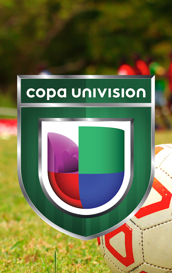 Copa Univision- screenshot