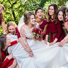 Wedding photographer Marina Ermolaeva (sun88marina). Photo of 14.11.2017