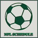 Football NFL Schedule 2015 icon