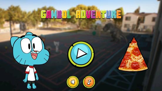 Gambol Adventure - náhled