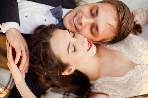Wedding photographer Oksana Nazarchuk (aprilante). Photo of 17.03.2016