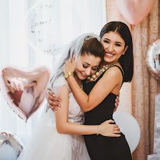 ช่างภาพงานแต่งงาน Elizaveta Duraeva (lizzokd) ภาพเมื่อ 19.10.2018