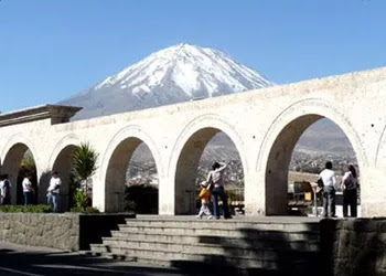 city tour arequipa [ tarde ]