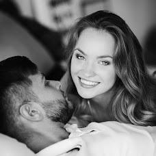 Wedding photographer Anastasiya Rusaleva (Anastasia). Photo of 01.04.2017