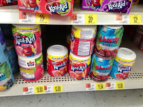Photo: This is the kind of Kool-Aid that my mom always got for us when we were kids..