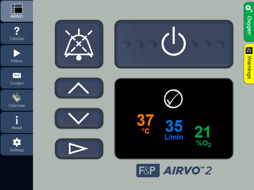Airvo 2 Android Apps On Google Play
