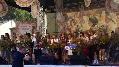 Photo: H8150008 Kraków - Festiwal 'Cudowna Moc Bukietów'