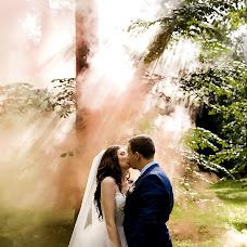 Wedding photographer Anna Tebenkova (TebenkovaPhoto). Photo of 19.09.2017