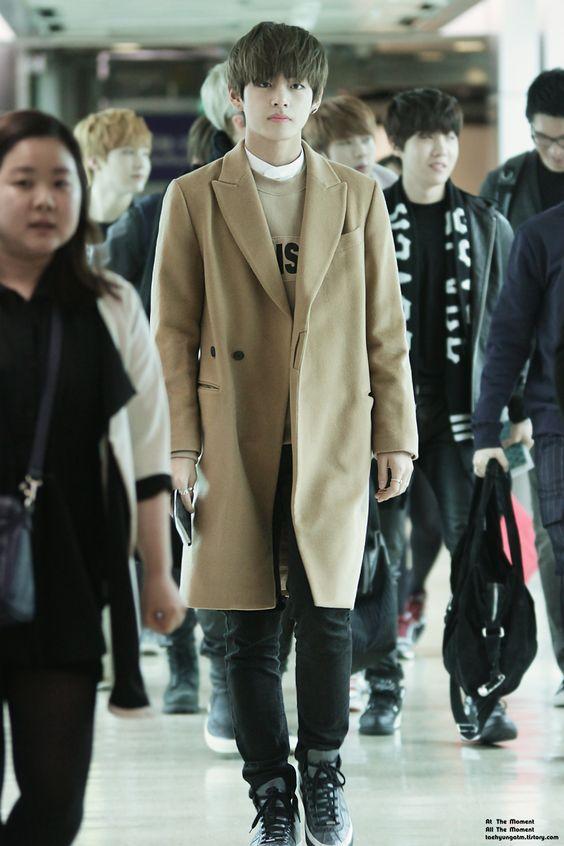 v coat 1