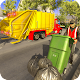 Garbage truck: Trash Cleaner Transport Driver Game