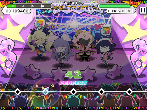 SHOW BY ROCK!! Fes A Live apkmr screenshots 12