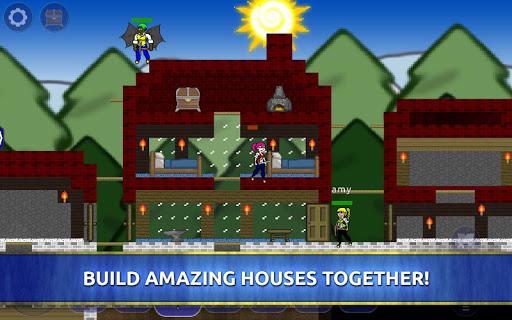 The HinterLands: Mining Game 0.448 screenshots 9