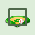 Baseball Scout Icon
