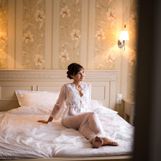 Wedding photographer Pavel Glukhov (id235970011). Photo of 12.02.2018
