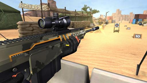 Shooting Battle apktram screenshots 15