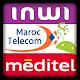 Opérateurs Maroc. Contacts
