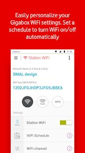 Gigabox Vodafone