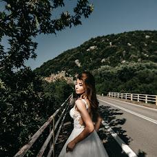 Wedding photographer Panos Lahanas (PanosLahanas). Photo of 06.07.2018