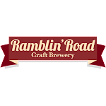 Logo for Ramblin' Road Craft Brewery