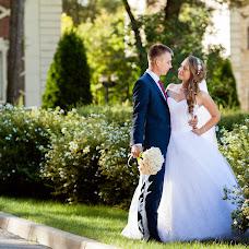 Wedding photographer Irina Khasanshina (Oranges). Photo of 29.08.2016