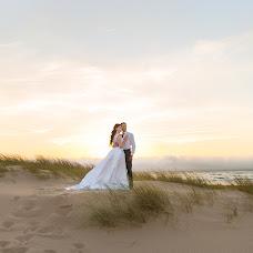 Wedding photographer Liubomyr-Vasylyna Latsyk (liubomyrlatsyk). Photo of 25.09.2018