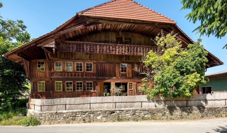 Maison avec jardin Le Mouret