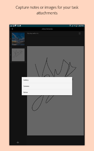 Adobe Experience Manager Forms 6.5.0 Apk for Android 22