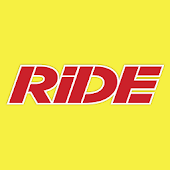 RiDE: The Motocycle Magazine