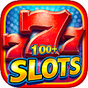 Slots of Luck: 100+ Free Casino Slots Games icon