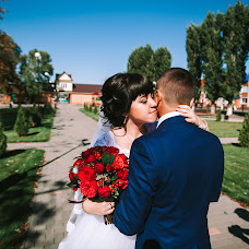 Wedding photographer Irina Sycheva (iraowl). Photo of 07.10.2017