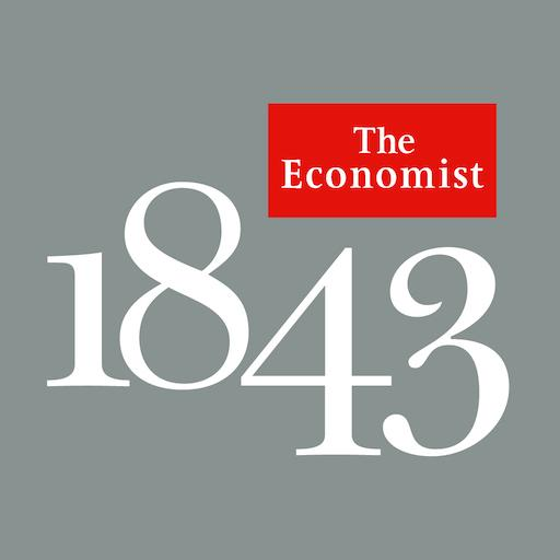 1843 magazine 新聞 App LOGO-硬是要APP
