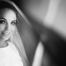Wedding photographer Artem Esaulkov (RomanticArt). Photo of 23.10.2018