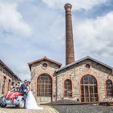 Wedding photographer Gabriel Joannas (Gabrieljoannas). Photo of 18.06.2018