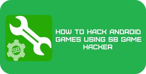Sb game hacker google play