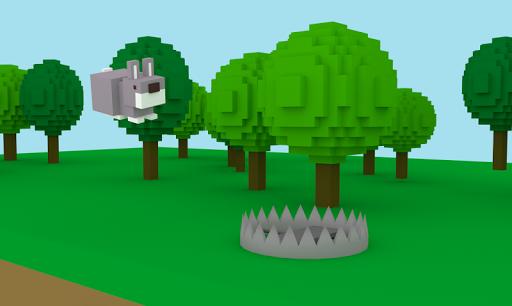 Craft Bunny Run
