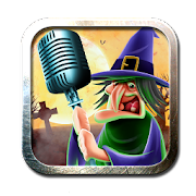 App Halloween Voice Changer with Scary Sound Effects APK for Windows Phone