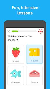 Duolingo: Learn Languages Free v4.4.3 [Mod] APK 2