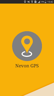 Nevon GPS Tracker- screenshot thumbnail