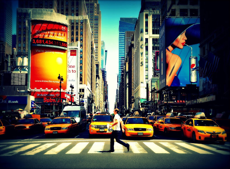 new york taxi di emanueladv84