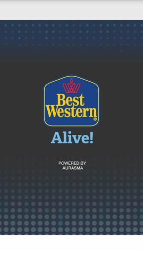 Best Western Alive