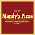 Mandy's Pizza & More icon