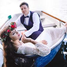 Hochzeitsfotograf Anna Bakhtina (AnnBakhtina). Foto vom 13.12.2016