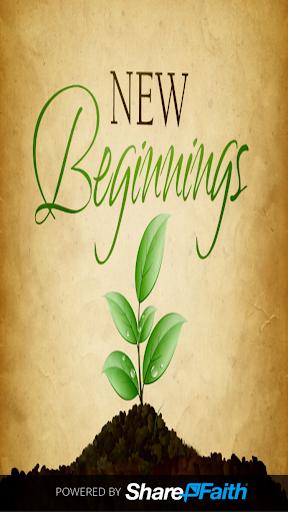 New Beginnings Church WV