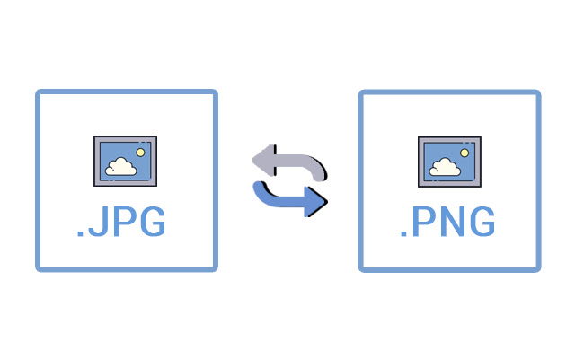 YCT - JPG to PNG Converter