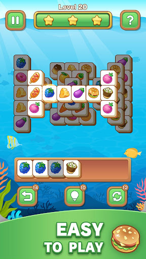 Tile Clash-Block Puzzle Jewel Matching Game 1.0.18 3