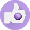 Cams Like : Chat Flirt Random icon
