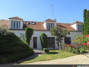 villa à Bray-sur-Seine (77)